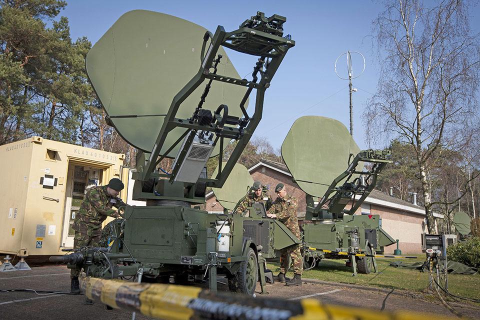 digitale snelweg voor nss en missie mali 03